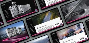 Relaunch Rittal Website