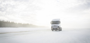 Mercedes-Benz TruckTrophy 2017