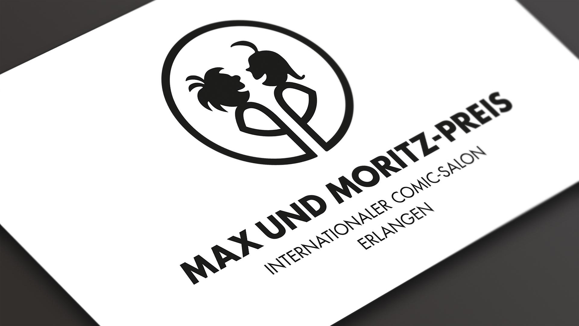 Max und Moritz-Preis 2020