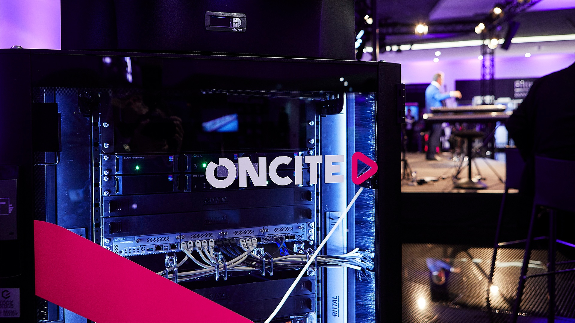 Industrial Edge Cloud Appliance »ONCITE«