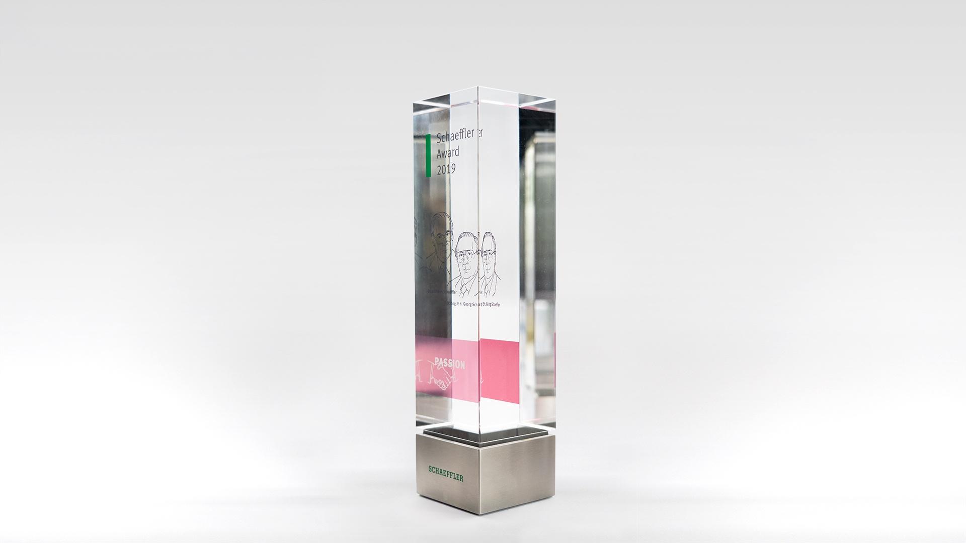 Schaeffler Award 2019