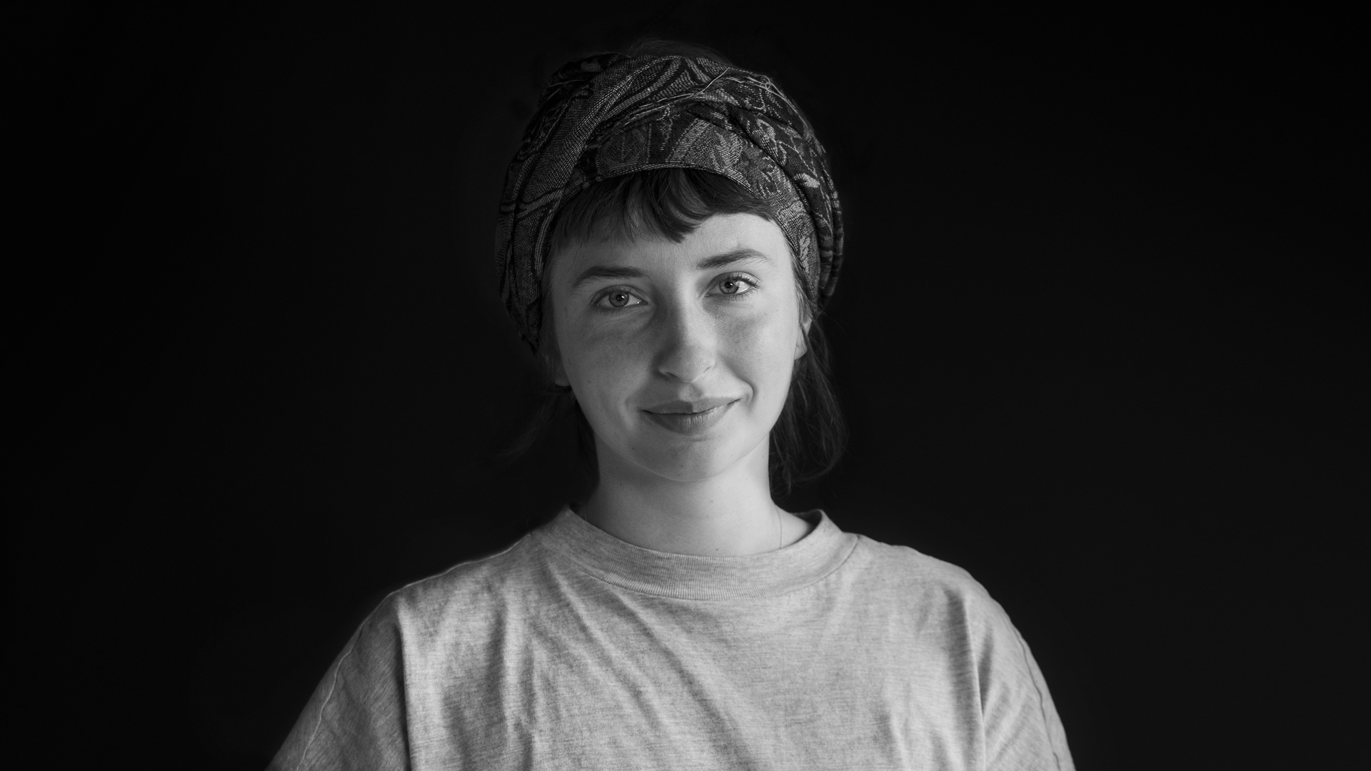 Sarah Eschbach
