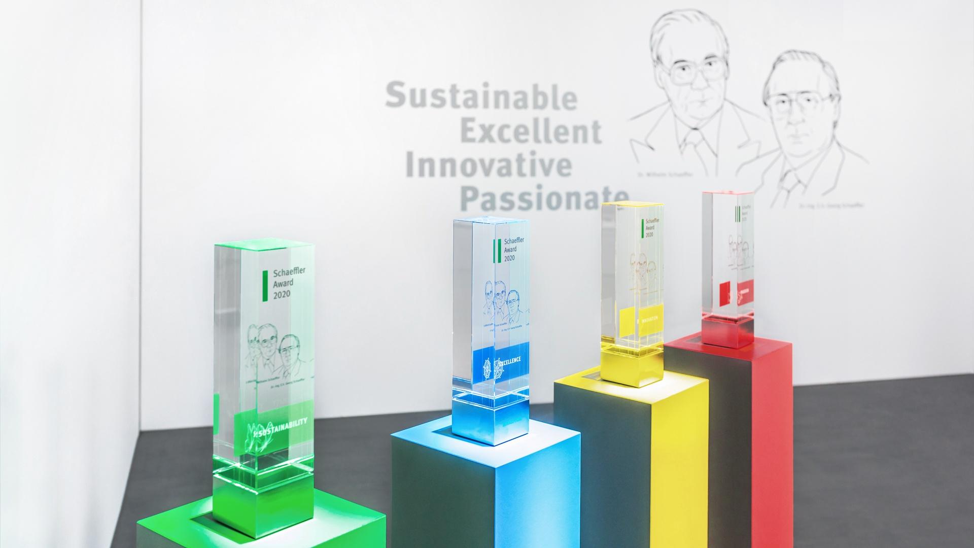 Schaeffler Award 2020