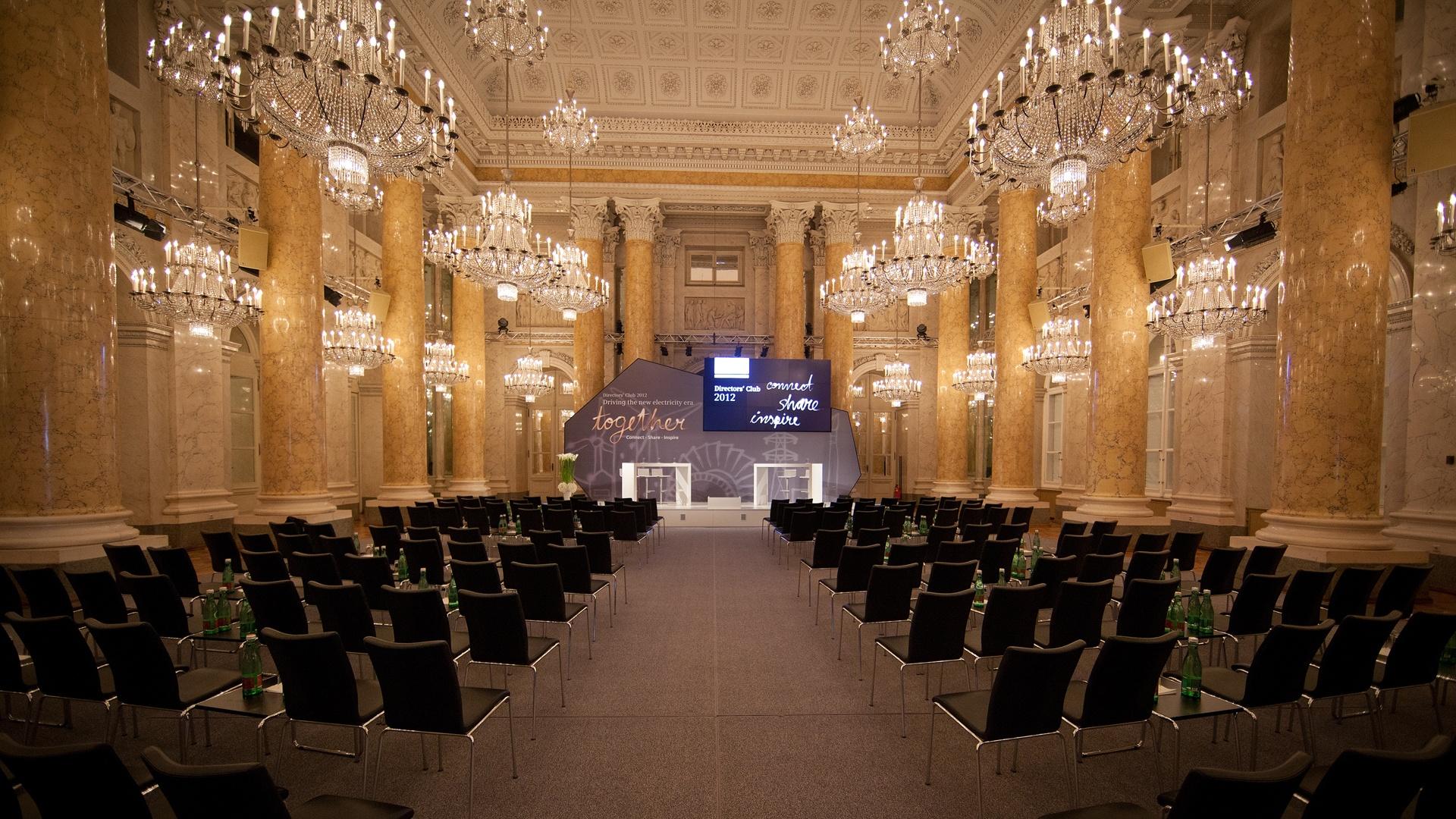 Siemens Directors' Club Wien