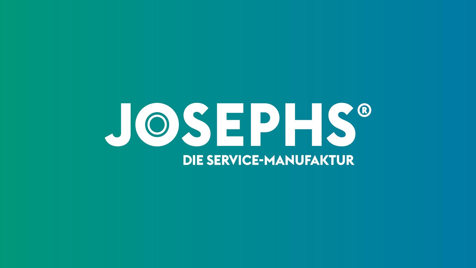 Logo Design Josephs®