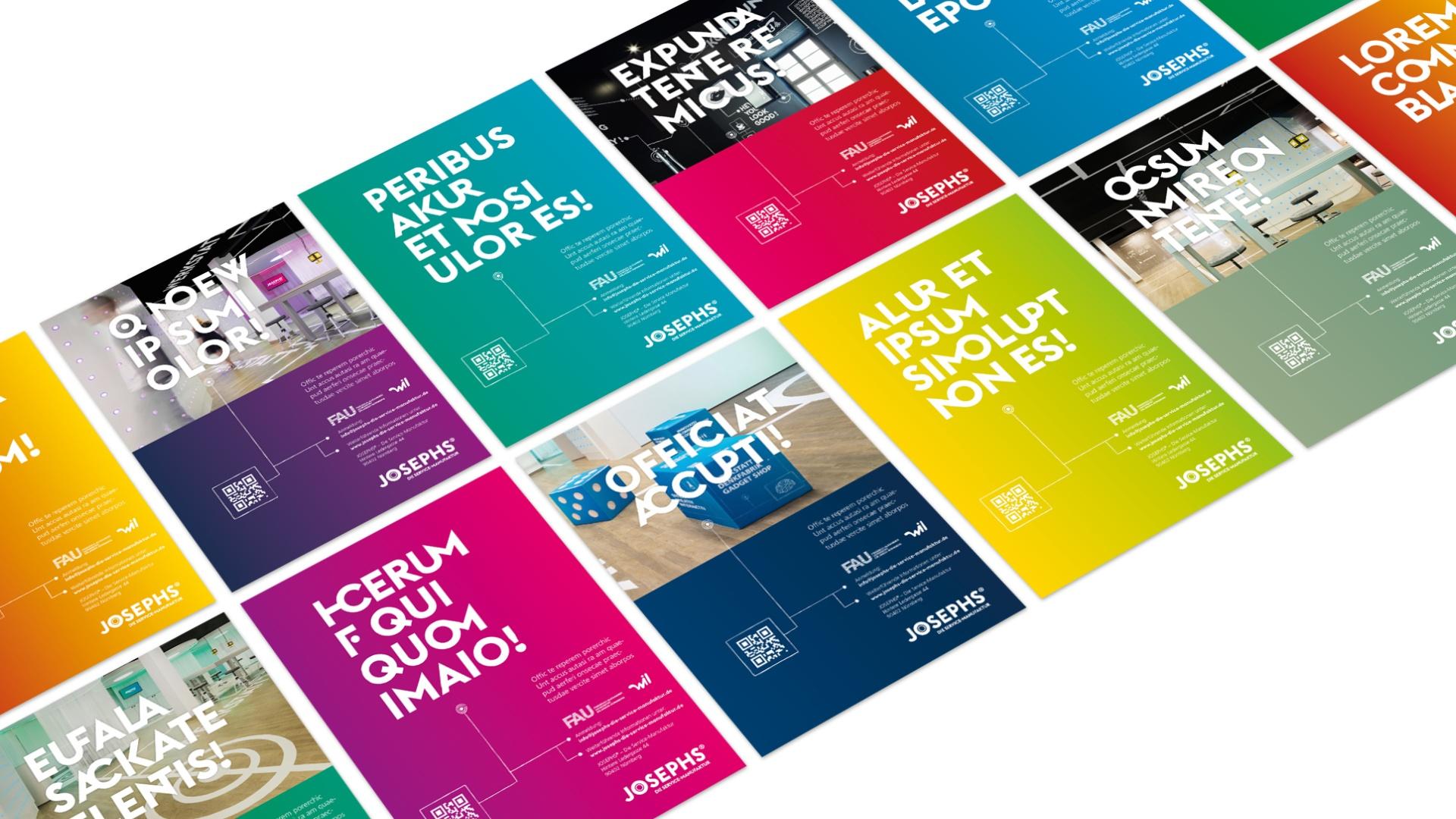 Corporate Design Josephs®