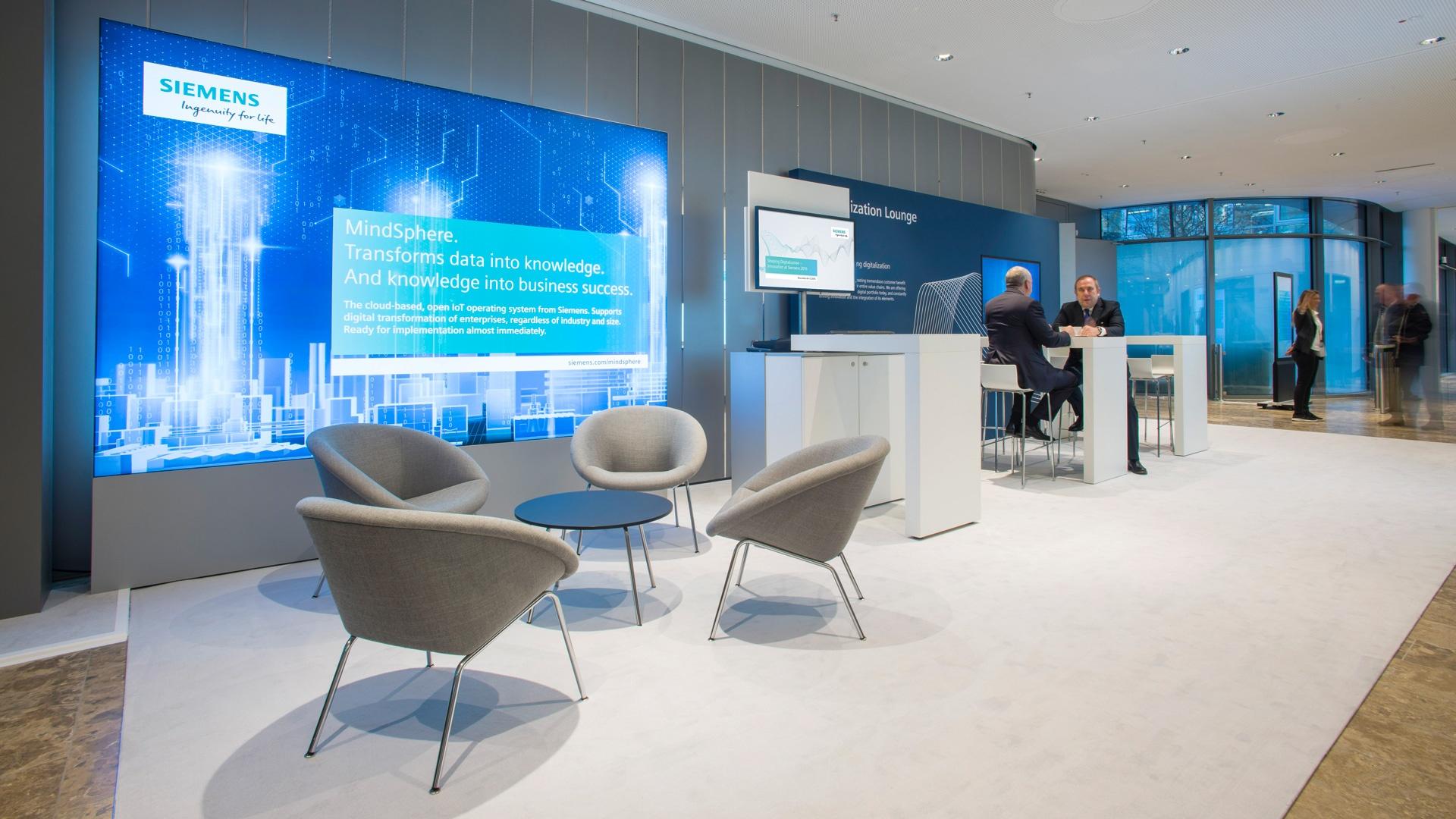 Innovation at Siemens 2016