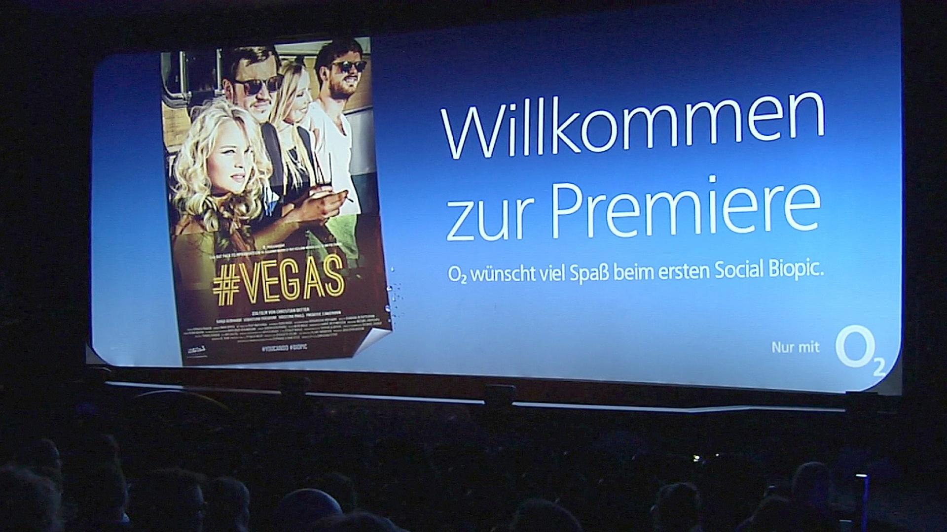 Keyvisual o2 #YouCanDo #Biopic