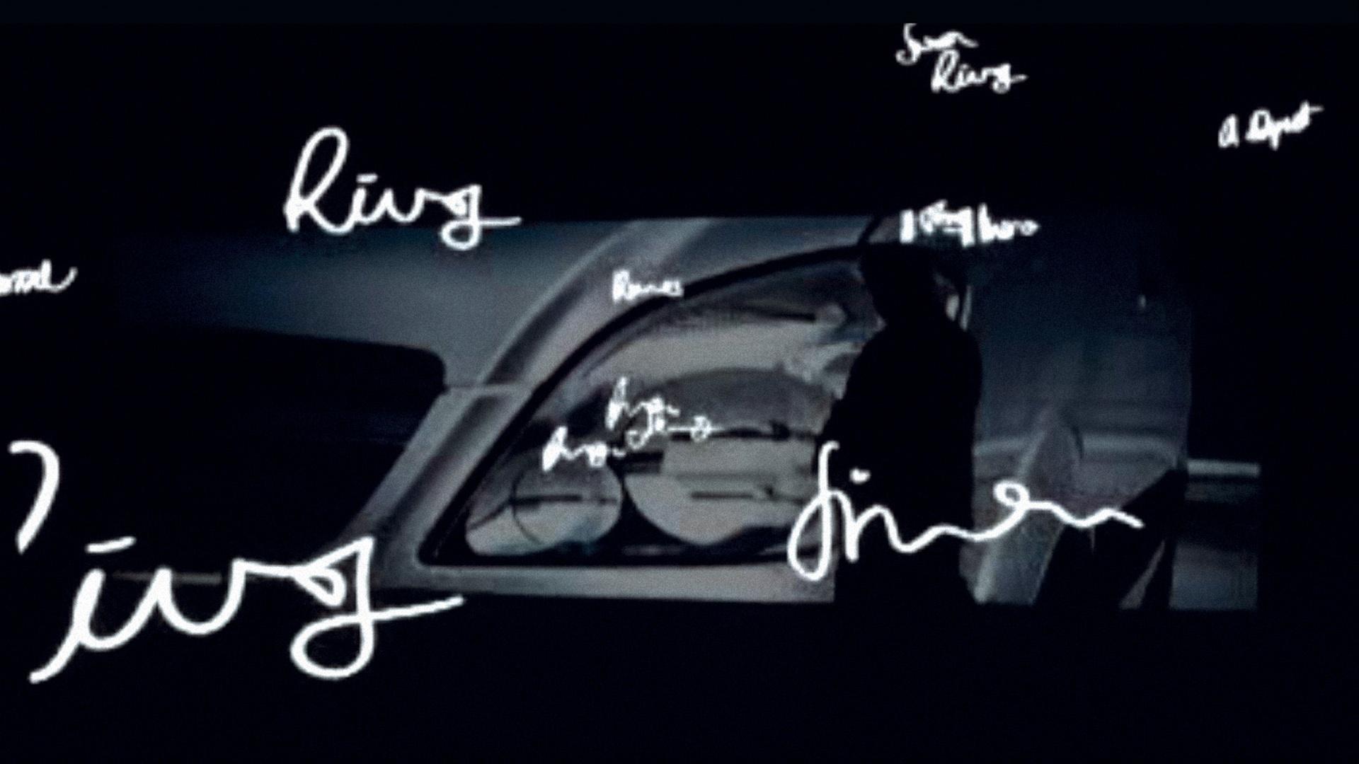 You are Mercedes Typografie